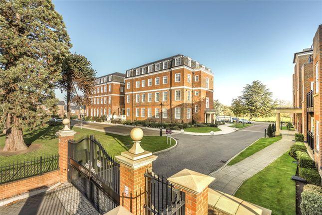 Thumbnail Flat for sale in Hampton Grange, 14 Marian Gardens, Bromley