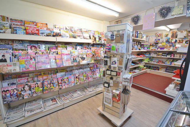 Shop Room Two of Long Street, Newport SA42