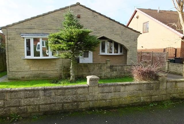Thumbnail Bungalow for sale in Yew Tree Road, Maltby, Rotherham