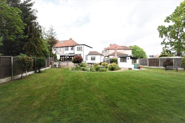 Thumbnail End terrace house for sale in Maple Crescent, Sidcup