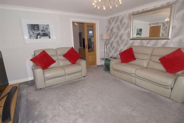 Lounge Cont'd of Latton Close, Cramlington NE23