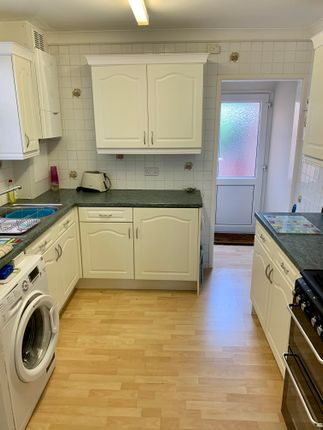 Kitchen of Manor Road North, Southampton SO19