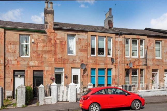 Thumbnail Flat for sale in Hillfoot Avenue, Rutherglen, Glasgow, South Lanarkshire