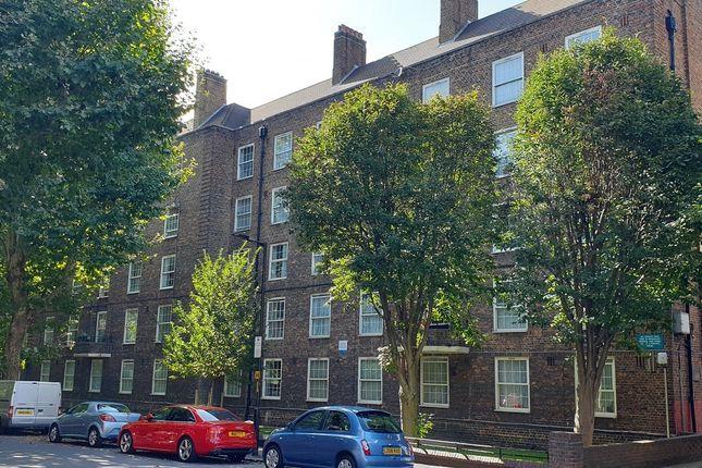 Longridge House, Falmouth Road, London SE1