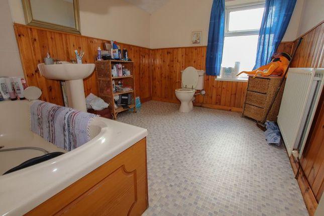 Bathroom of Westray Street, Carlin How, Saltburn-By-The-Sea TS13
