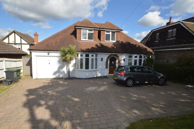 Thumbnail Property for sale in Ninfield Road, Bexhill-On-Sea