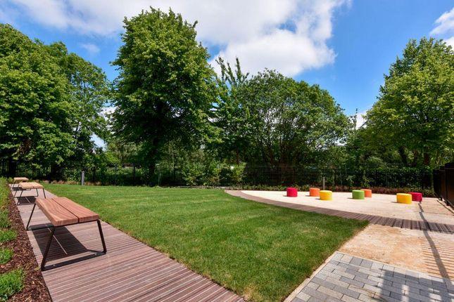 Thumbnail Property to rent in Senior Lane, Irwell Riverside, Salford