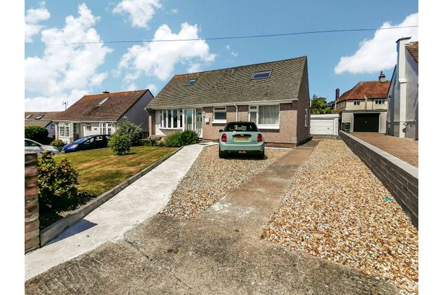 2 bed detached bungalow for sale in Rockfield Drive, Llandudno LL30