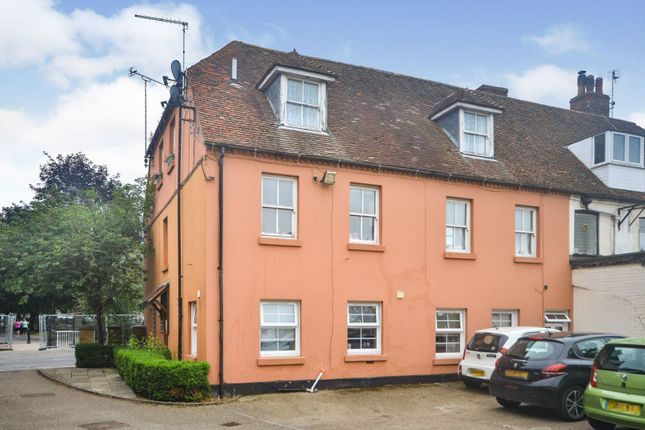 1 bed flat for sale in 41 East Street, Faversham ME13