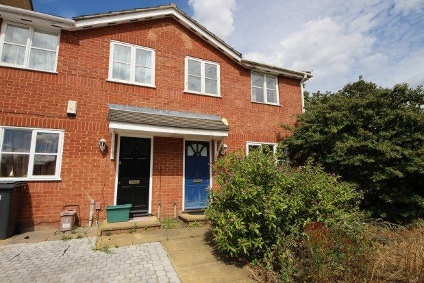 Thumbnail Property to rent in Livesey Close, Kingston Upon Thames