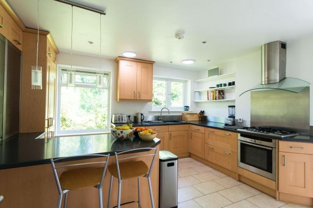 Thumbnail Detached house for sale in Richmond Gardens, Canterbury