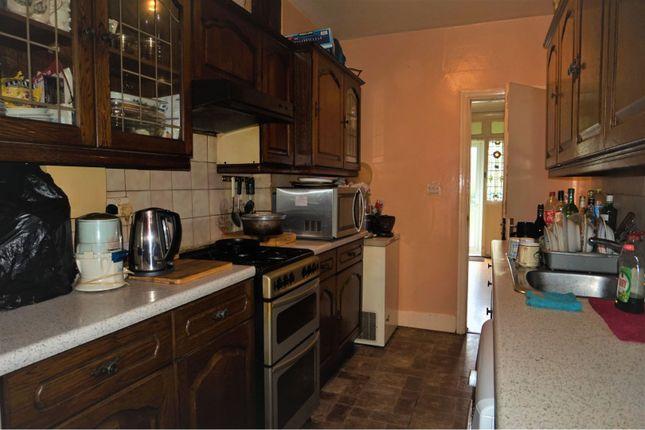 Kitchen of Ridge Road, Mitcham CR4