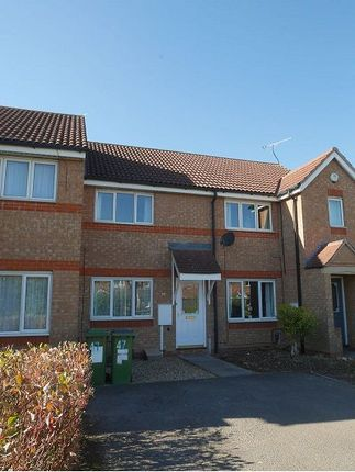 Thumbnail Property to rent in Bromwich Close, Thorpe Astley, Leicester