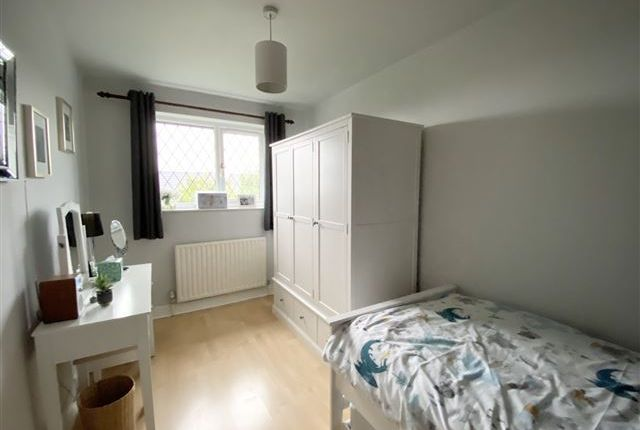 Bedroom of Oldale Close, Woodhouse, Sheffield S13