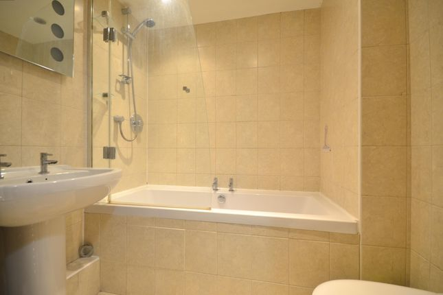Bathroom of Lombard Street, Portsmouth PO1