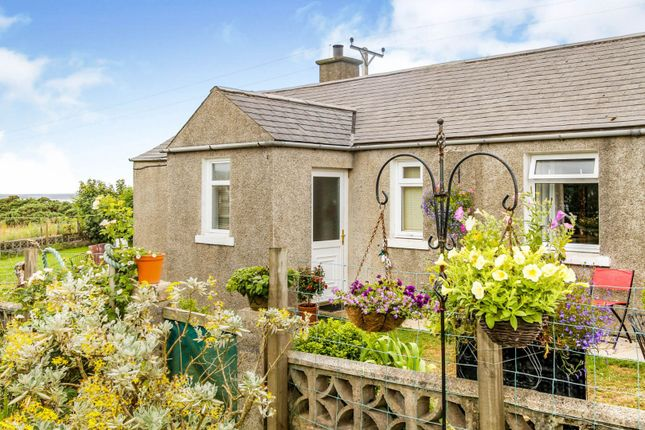 Thumbnail Detached bungalow for sale in Orphir, Orkney