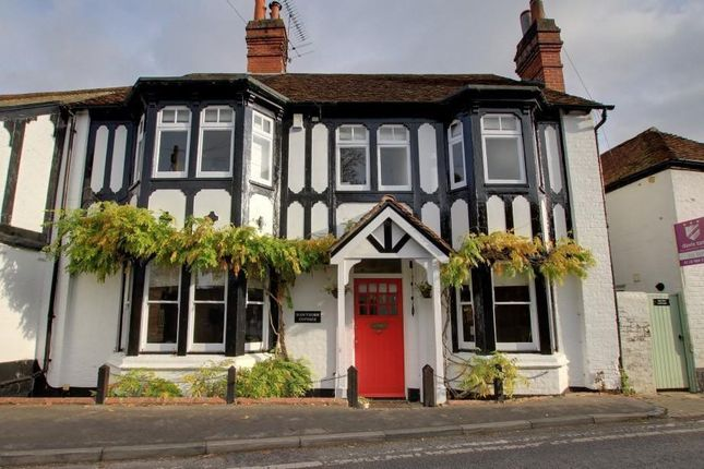 5 bed semi-detached house for sale in High Street, Whitchurch On Thames, Reading RG8