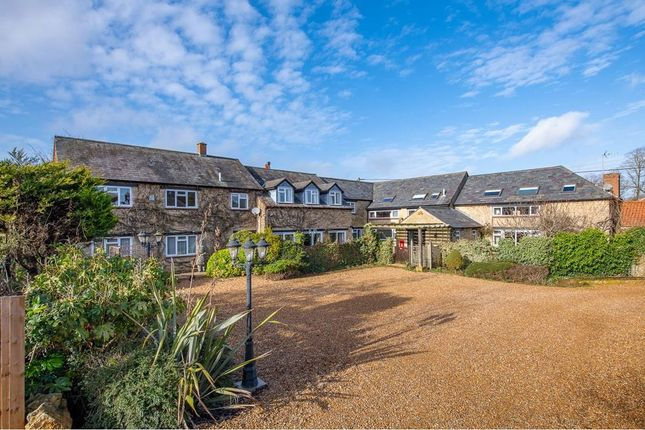 Thumbnail Barn conversion for sale in Lavendon, Olney, Buckinghamshire