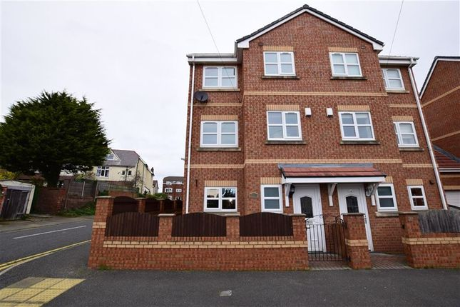 Detached house for sale in Albion Street, Wallasey, Merseyside