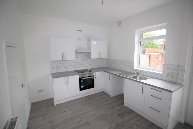 2 bed terraced house to rent in Warrington Road, Abram, Wigan WN2