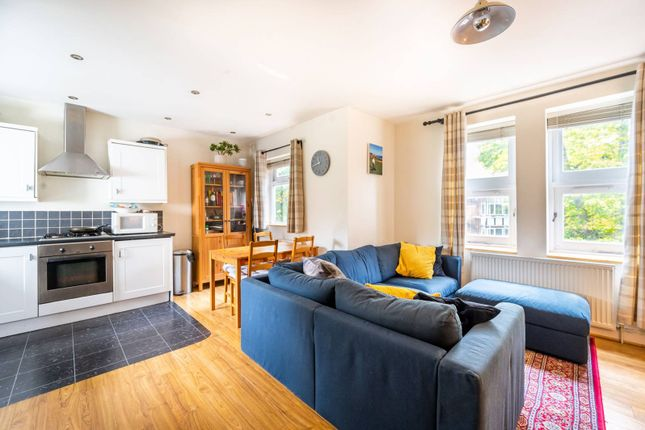 2 bed flat for sale in Mitcham Lane, Streatham, London SW16