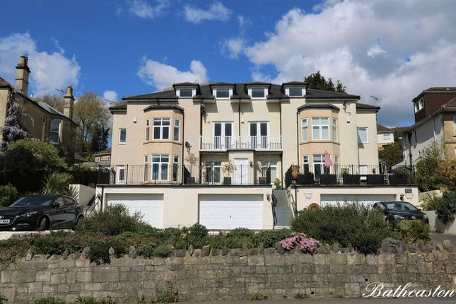 End terrace house for sale in London Road East, Batheaston, Bath