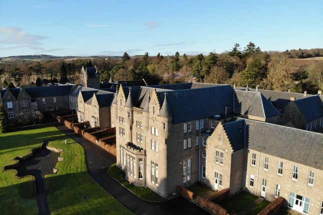 Thumbnail Maisonette for sale in North Road, Liff, Dundee
