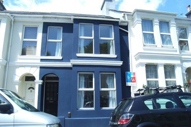Oxford Avenue, Plymouth PL3