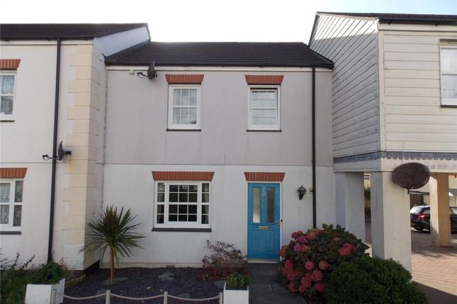 Thumbnail Property for sale in Chyandour, Redruth