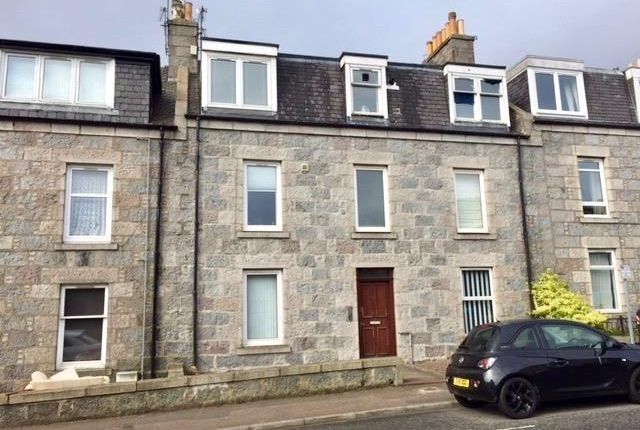 Thumbnail Flat for sale in Claremont Place, Aberdeen