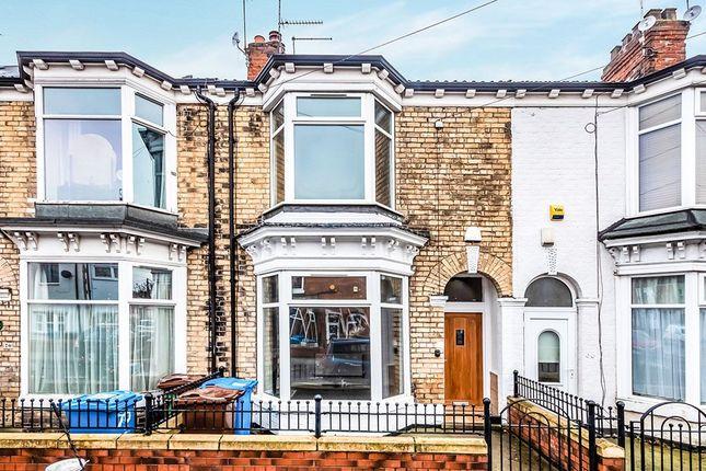 Homes for Sale in Ash Grove, De La Pole Avenue, Hull HU3 - Buy