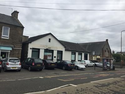 Thumbnail Retail premises for sale in 158 Lanark Road West, Currie EH14, Currie,