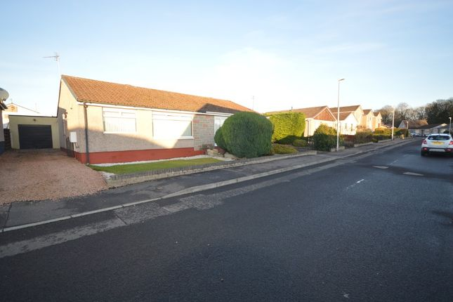 Thumbnail Semi-detached house to rent in Grangehill Drive, Monifieth, Dundee