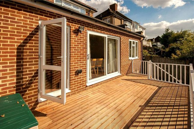 Thumbnail End terrace house for sale in Beverley Gardens, Wembley