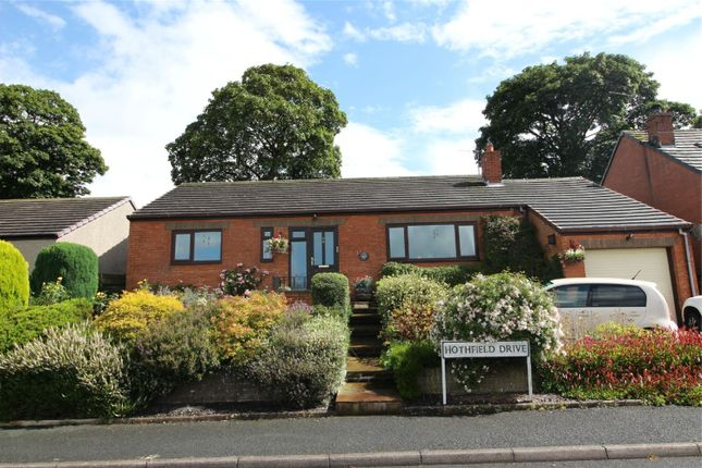 Thumbnail Detached bungalow for sale in 5 Hothfield Drive, Appleby-In-Westmorland, Cumbria
