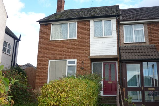 3 bed semi-detached house to rent in School Hill, Hartshill