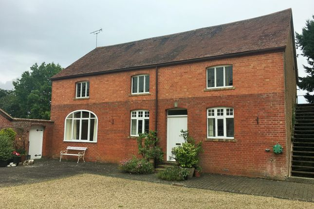 Thumbnail Detached house to rent in Maincombe, Crewkerne