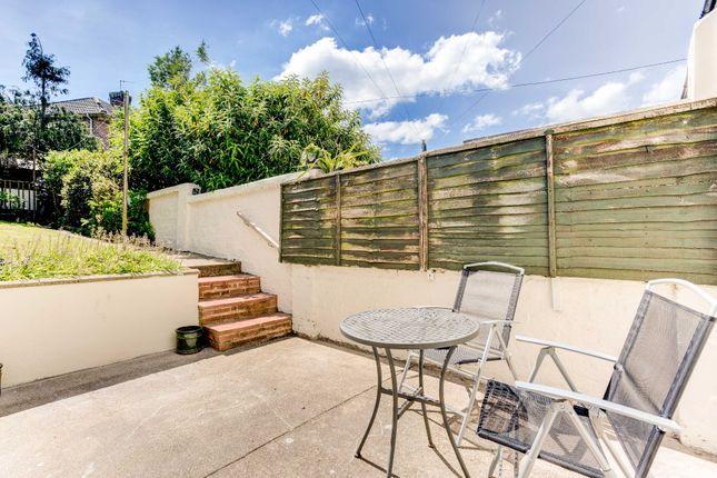 Thumbnail Terraced house for sale in Elm Grove, Brighton