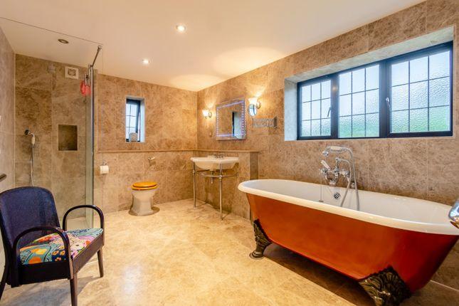 Bathroom of Roedean Crescent, Brighton, East Sussex BN2