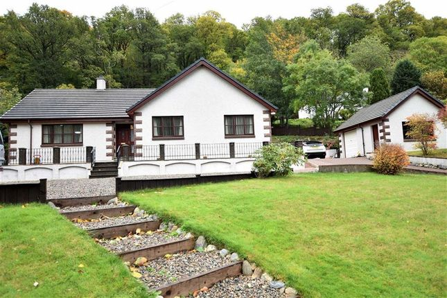 Thumbnail Detached bungalow for sale in Invermoriston, Inverness