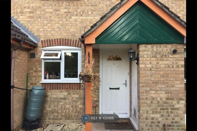 Thumbnail Terraced house to rent in Gainsborough Road, Hayes