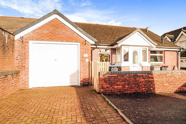 2 bed bungalow for sale in Frenchland Drive, Moffat DG10
