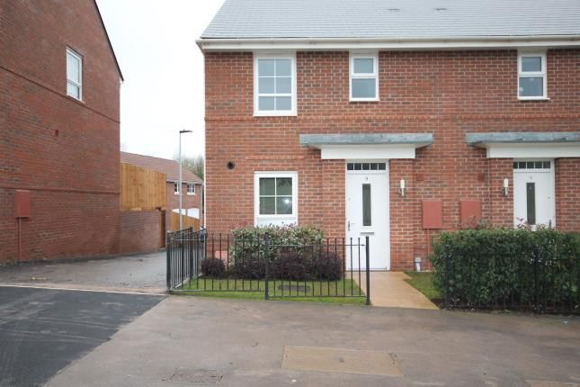 Thumbnail Semi-detached house for sale in Clayhill Drive, Yate, Bristol, South Gloucestershire