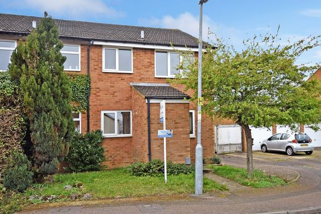 Thumbnail Property for sale in Ullswater Close, Flitwick, Bedford