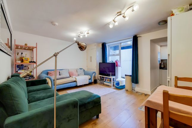 4 bed terraced house to rent in Allen Road, London N16
