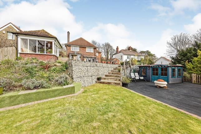 4 bed detached house for sale in London Road, River, Dover, Kent CT17