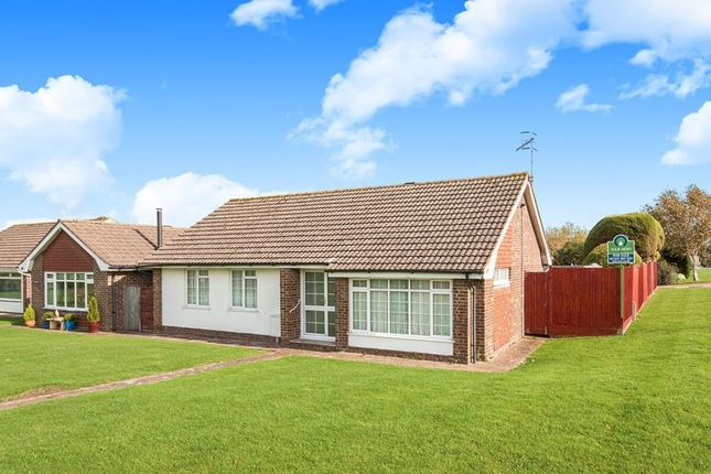 Bungalow for sale in Seven Sisters Road, Eastbourne