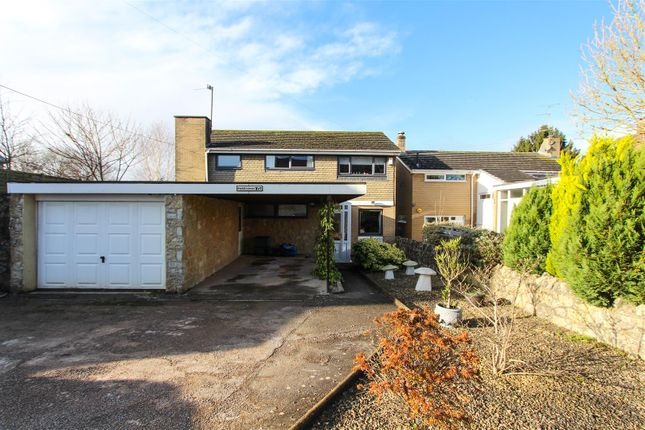 Thumbnail Property for sale in Vicarage Lane, Compton Dando, Bristol