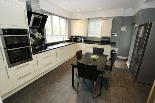 Thumbnail Detached house for sale in The Green, Sidcup, Kent