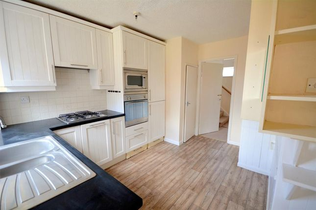 Kitchen of Teesdale Walk, Shildon DL4